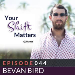 Bevan Bird