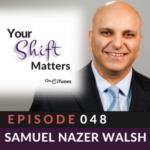 Samuel Nazer Walsh