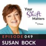 Susan Bock